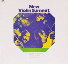 New Violin Summit - de New Violin Summit