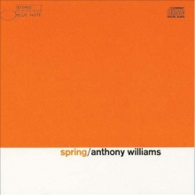 Spring - de Tony Williams