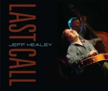 Last Call - de Jeff Healey Band