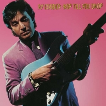 Ry Cooder - Bop Till You Drop (180g)