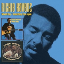 Richie Havens - Mixed Bag And Something Else Again