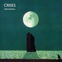 Crises   - de Mike Oldfield