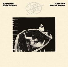 Clear Spot - de Captain Beefheart
