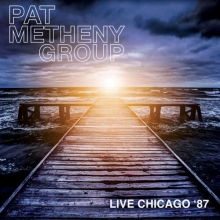 Pat Metheny - Live In Chicago-87