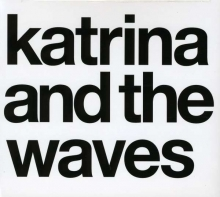 Katrina & The Waves - de Katrina & The Waves