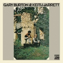 Keith Jarrett -  Gary Burton & Keith Jarrett