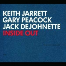 Inside Out - Live In London - de Keith Jarrett