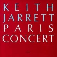 Keith Jarrett - Paris Concert