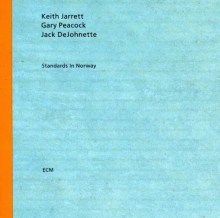Keith Jarrett -  Standards In Norway: Live 1989