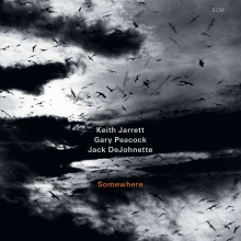 Keith Jarrett - Somewhere: Live 2009