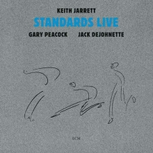 Keith Jarrett - Standards Live