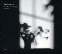 The Melody At Night With You - de Keith Jarrett