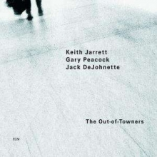 Keith Jarrett - The Out-Of-Towners: Live 2001