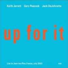 Keith Jarrett - Up For It - Live In Juan-Ies-Pins, France, July 2002