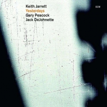 Yesterdays: Live 2001 - de Keith Jarrett