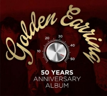 50 Years Anniversary Album - de Golden Earring