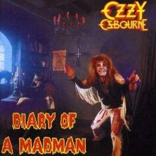 Ozzy Osbourne - Diary Of A Madman (180g)