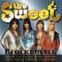 Blockbuster - de Sweet