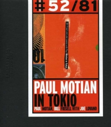 Paul Motian - In Tokio