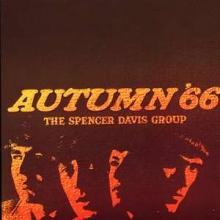 Autumn '66 + 4 (180g) - de Spencer Davis Group