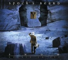 Snow - de Spock's Beard