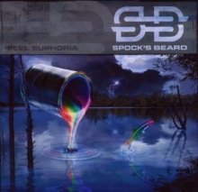 Feel Euphoria - de Spock's Beard