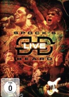 Spock's Beard - Live 2008