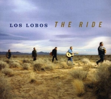 Los Lobos - The Ride