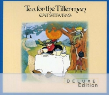 Tea For The Tillerman (Deluxe Edition) - de Cat Stevens