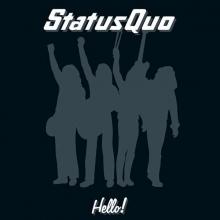 Status Quo - Hello
