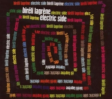 Bireli Lagrene - Electric Side