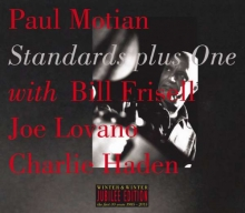 Standards Plus One  - de Paul Motian