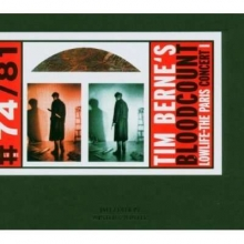 Lowlife: The Paris Concert I  - de Tim Berne