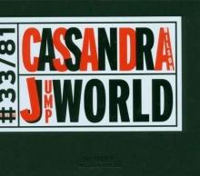 Jumpworld - de Cassandra Wilson