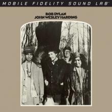 Bob Dylan - John Wesley Harding (2LP)