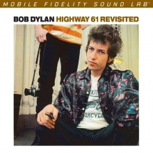Bob Dylan -  Highway 61 Revisited (2LP)