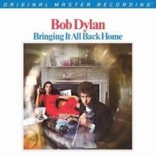 Bringing It All Back Home (2LP) - de Bob Dylan