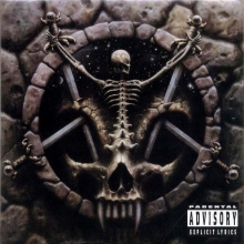 Slayer - Divine Intervention (Shm Cd Japan)