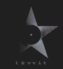 David Bowie - Blackstar  -  180 Gr Vinyl  -