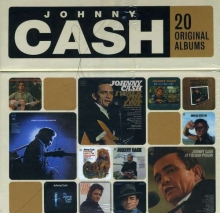 Johnny Cash - The Perfect Johnny Cash Collection