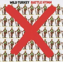Battle Hymn - de Wild Turkey