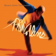 Phil Collins - Dance Into The Night