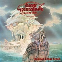 Dave Greenslade - Cactus Choir