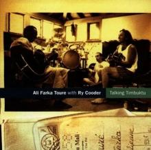 Ry Cooder - Talking Timbuktu (180g)