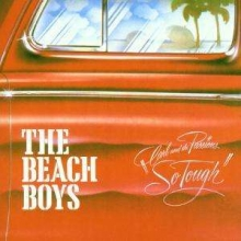 Beach Boys - Carl & The Passions - So Tough / Holland