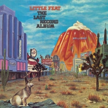 The Last Record Album - de Little Feat