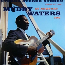 Muddy Waters - At Newport 1960 (180g)