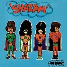 Move - Shazam