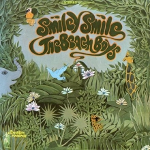 Beach Boys - Smiley Smile