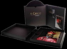 Vangelis - El Greco (180g) (Super Anniversary Deluxe Box Set - Limited Numbered Collector's Edition)